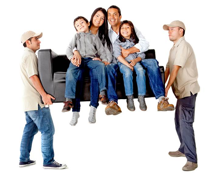 spécilaliste du déménagement pour les particuliers
